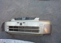 Бампер. Honda Capa, GA4