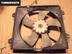 Диффузор. Mitsubishi GTO, Z15A, Z16A Двигатель 6G72