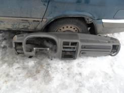 Панель приборов. ГАЗ 3110 Волга ГАЗ 3102 Волга