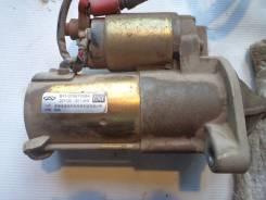 Стартер. Chery Tiggo Chery Tiggo 5 Vortex Tingo Двигатели: SQR481FC, SQRE4G16, SQR481F, SQR484F, SQR 481FC