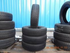 Goodyear Ice Navi Van. Зимние, без шипов, 2008 год, износ: 5%, 4 шт