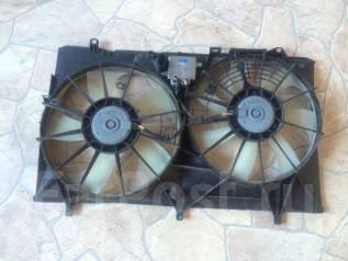 Диффузор. Lexus RX270 Lexus RX350, GGL15W, GGL16W, GGL15, GGL16 Двигатели: 2GRFXE, 2GRFE