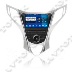 Hyundai New EF Sonata