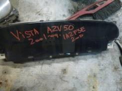 Панель приборов. Toyota Vista, AZV50