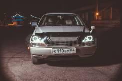 Ангельские глазки. Lexus RX300