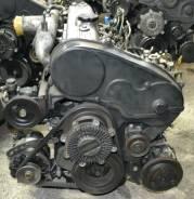Двигатель. Hyundai Grace