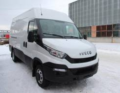 Iveco Daily. Фургон 50C14 NV на Газе! CNG (Метан) 2015 г. в., 3 000 куб. см., 2 700 кг. Под заказ