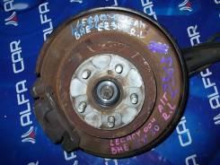 Диск тормозной Subaru Legacy BHE, задний