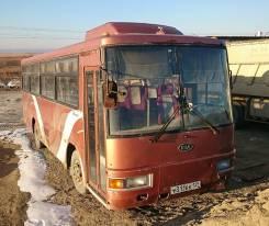 Kia Cosmos. Продам автобус , 6 728 куб. см., 33 места
