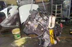 Двигатель в сборе. Mitsubishi Libero, CB2V Двигатель 4G15