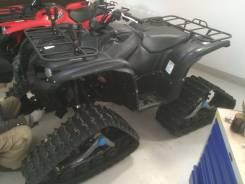 Ремонт мототехники (квадроциклов, снегоходов)