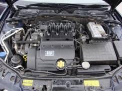 Двигатель в сборе. Land Rover Freelander Rover 75 Двигатели: 20, T2N. Под заказ
