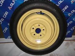 Запасное колесо. Банан