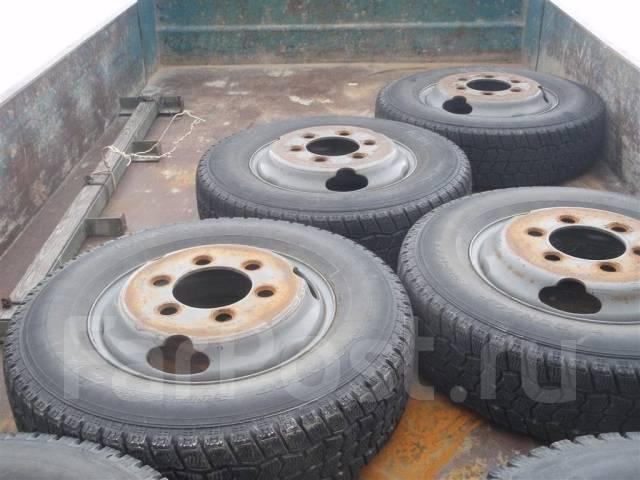 Toyota Dyna. Самосвал, 3 700куб. см., 2 000кг. Под заказ