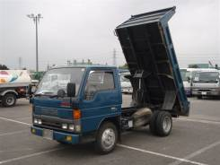 Mazda Titan. Самосвал, 4 000 куб. см., 2 000 кг. Под заказ