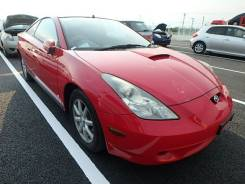 Toyota Celica. автомат, передний, 1.8, бензин, б/п, нет птс. Под заказ