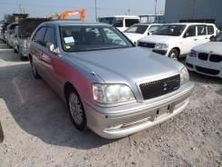 Toyota Crown. автомат, задний, 2.5, бензин, б/п, нет птс. Под заказ