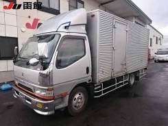Mitsubishi Canter. Рефрижератор, 4 200 куб. см., 2 000 кг. Под заказ