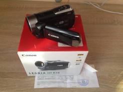 Canon LEGRIA HF R18. 20 и более Мп