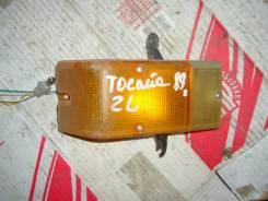 Габаритный огонь. Toyota Toyoace Toyota ToyoAce, LY50 Двигатель 2L