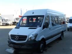 Mercedes-Benz Sprinter 515 CDI. Продается микроавтобус Mercedes-Benz Sprinter 515 Турист (19+1), 2 000 куб. см., 19 мест