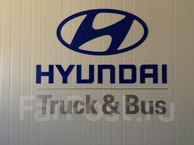Hyundai HD. Новый автомобиль Hyundai от официального дилера Hyundai Track&Bus, 3 907 куб. см., 4 000 кг.
