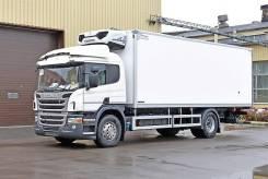 Scania P. Продам развозной автомобиль Scania Е4 в Томске, 9 000 куб. см., 11 000 кг.