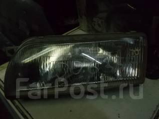 Фара. Nissan Primera, P11