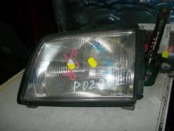 Фара. Nissan Vanette, SK82MN Mazda Bongo, SK22V Mitsubishi Delica, SK22LM