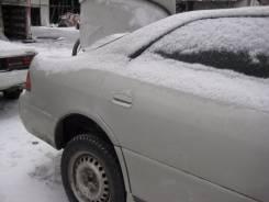 Дверь боковая. Toyota Windom, MCV20 Двигатель 1MZFE