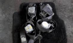 Ремень безопасности. Nissan Serena, PNC24 Двигатель SR20DE