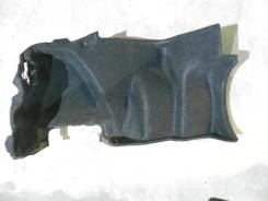 Обшивка багажника левая Toyota Camry ACV40 2AZFE