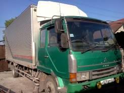 Mitsubishi Fuso. Продается грузовик , 7 545 куб. см., 5 000 кг.