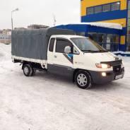 Hyundai Libero. Продается грузовик , 2 500 куб. см., 1 000 кг.