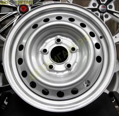 Red Wheel. 6.0x15, 5x114.30, ET43, ЦО 67,1мм.