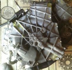 Автоматическая коробка переключения передач. Toyota Prius, NHW11 Двигатели: 1NZFXE, 2ZRFXE