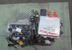 Продажа двигатель на Toyota Prius NHW11 1NZ-FXE 1380777
