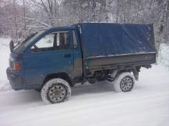 Toyota Town Ace Truck. Продам грузовик, 2 000 куб. см., 1 000 кг.