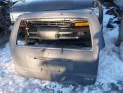 Дверь багажника. Toyota Hilux Surf, VZN210W, VZN215W, VZN210, VZN215