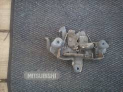 Замок капота. Mitsubishi: Lancer Evolution, Chariot Grandis, Lancer, Mirage, Colt, Bravo Двигатели: 4D68, 4G13, 4G15, 4G63, 4G92, 4G93, 6A11