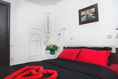 Комната, улица Башидзе 1. Центр, 62 кв.м. Комната