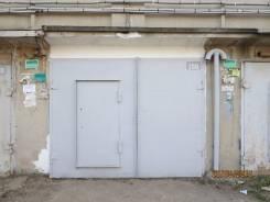 Гаражи капитальные. улица Тухачевского 72, р-н БАМ, 36 кв.м., электричество, подвал. Вид снаружи