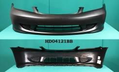 Бампер. Honda Civic, ES1, ES4, ES5, ES9 Honda Civic Ferio, ES1, ES2, ES3, ET2