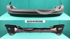 Бампер Задний Honda CR-V RD1-3 `96-00 USA П/Запаску. Honda CR-V, RD1, RD2 Двигатель B20B