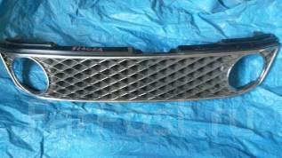 Решетка радиатора. Nissan Stagea