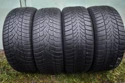 Dunlop SP Winter Sport M3. Зимние, без шипов, износ: 20%, 4 шт