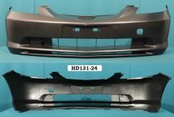 Бампер. Honda Fit Aria, GD6, GD8, GD7, GD9