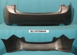 Бампер. Honda Accord, CU1, CU2