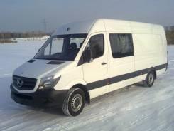 Mercedes-Benz Sprinter 315 CDI. Продам , 2 200 куб. см., 7 мест
