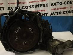 АКПП (MJ4A ) Honda 4WD RA1, F22B